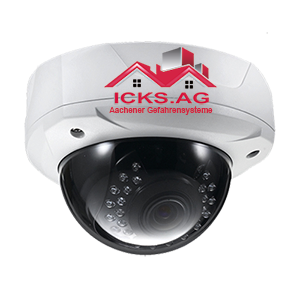 B1.3 MP HD TVI IR Dome Camera